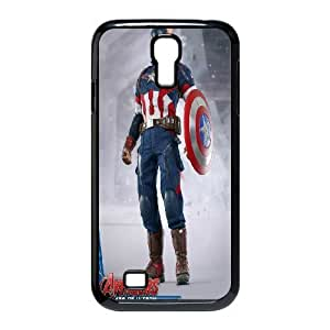 Generic Case Captain America For Samsung Galaxy S4 I9500 G7Y6658090