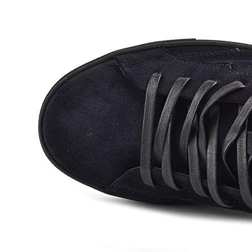 CRIME London Schuhe Undercover Sneaker Blau Herren Blau