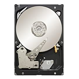 Seagate Constellation ES 500 GB 7200RPM SAS 2.0 6Gb/s 16 MB Cache 3.5 Inch Internal Hard Drive ST3500414SS - Bare Drive 9 1 TB 7200 RPM 16 MB cache