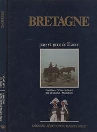 Bretagne par Pierre Arzel