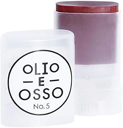 Olio E Osso – Natural Lip Cheek Balm No. 5 Currant