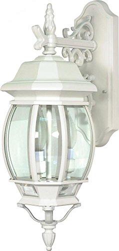 Nuvo Lighting 60/891 Three Light Outdoor Wall Mount by Nuvo Lighting