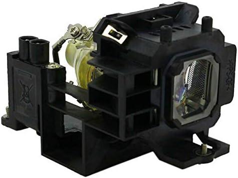 Supermait NP07LP / 60002447 A+ Calidad Lámpara de repuesto para ...