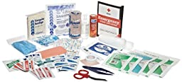 First Voice FAP151r Basic First Aid Kit Refill