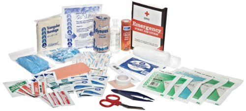 First voice fap151r basic first aid kit refill science lab first first voice fap151r basic first aid kit refill publicscrutiny Choice Image