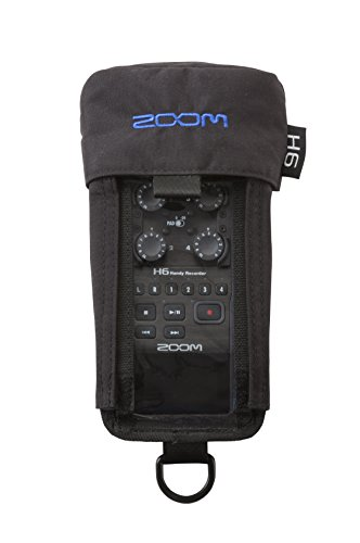 Zoom PCH-6 Protective Case for Zoom H6 by Zoom