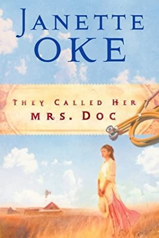 book cover of They Called Her Mrs. Doc