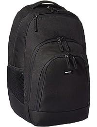 AmazonBasics NC1612125K Campus Backpack, Black