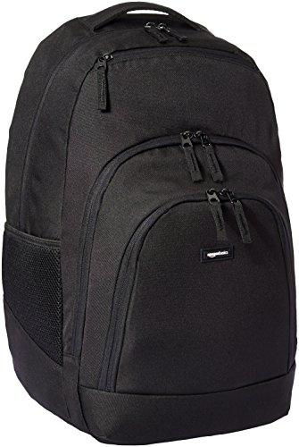 AmazonBasics Campus Laptop Backpack - -