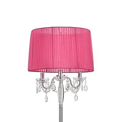 N08nwovm Lux Prolampadaire 45 X Lampe E14165 Cm Socles Sur Pied3 R4Lcq35Aj
