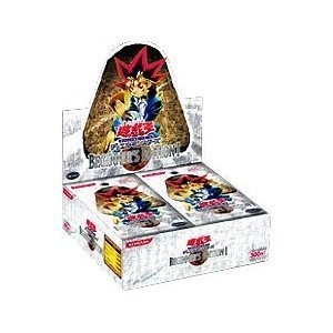 Price comparison product image YuGiOh Dark Beginnings Volume 1 Booster Box 24 Pack