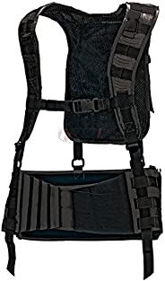 Dye Paintball Tactical Harness - Black
