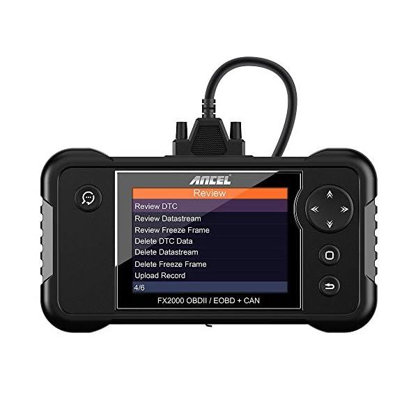 ANCEL-FX2000-Vehicle-OBD2-Scanner-Automotive-Car-Code-Reader-Check-Engine-ABS-SRS-Transmission-Diagnostic-Scan-Tool