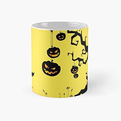 Halloween 1978 110z Mugs
