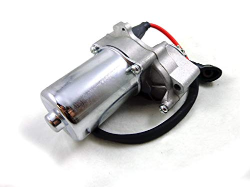 STARTER MOTOR 2 BOLT LOWER MOUNT 50CC 80CC 110CC ROKETA TAOTAO SUNL ATV GO KART (Best Mini Quad Motors)