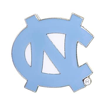 Amazon Ncaa North Carolina Tar Heels Logo Pin Sports Related