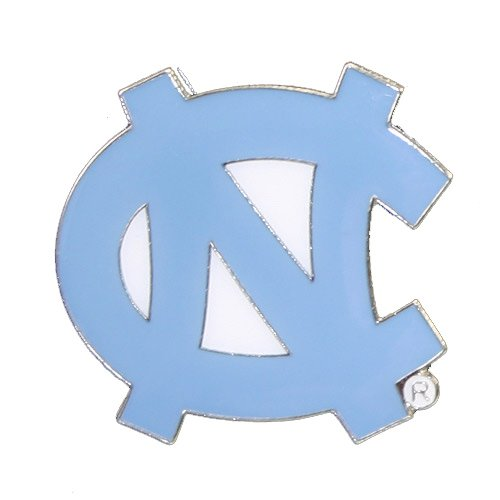 North Carolina Tar Heels Lapel Pins - NCAA North Carolina Tar Heels Logo Pin