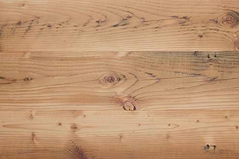 Reclaimed Wood Antique Wide Plank Doug Fir Flooring Sample