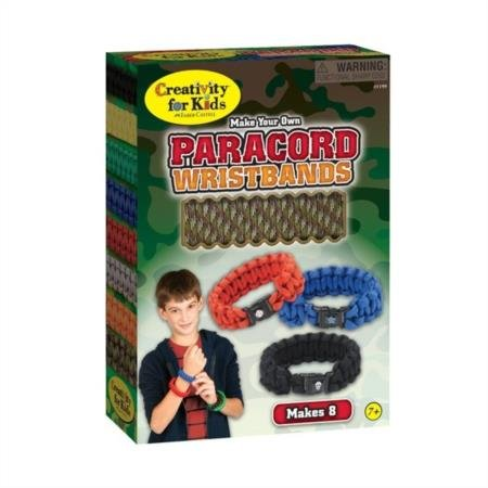 The 8 best paracord bracelets kits for boys