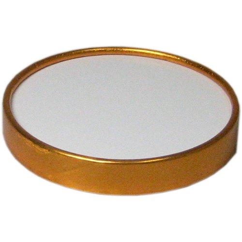 アイスクリームカップLID(ゴールドリング) 2000枚 B001C52CEO