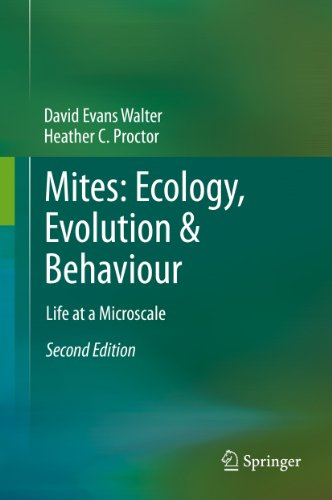 mites-ecology-evolution-behaviour-life-at-a-microscale