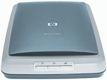 Amazon Com Hp Scanjet 3670 Digital Flatbed Scanner Electronics