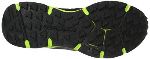 New Balance 910v3, Zapatillas de Running para Asfalto para Hombre Negro (Black)