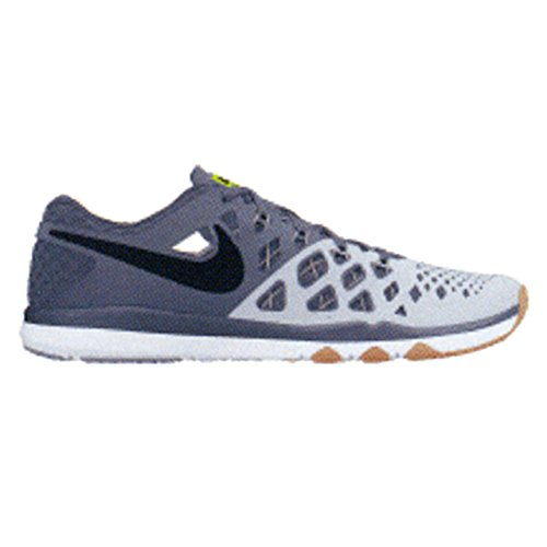 Shoe Pure Platinum Black Cool 4 Train Men's Speed Gum Grey NIKE Running xnHXAqn4