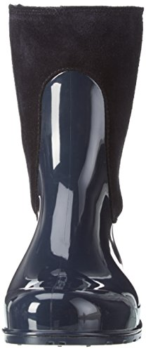Blue Femme Dark de Gummistiefel 880 Marc Bleu Bottes Pluie 60812468801803 O'Polo aPTnqWO6
