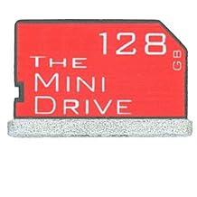 "The MiniDrive | 128gb | For MacBook Retina 13"" | Flash Memory Expansion Module (128GB)"