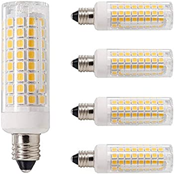 E11 Led Light Bulbs Dimmable 75w 100w Jd E11 Mini