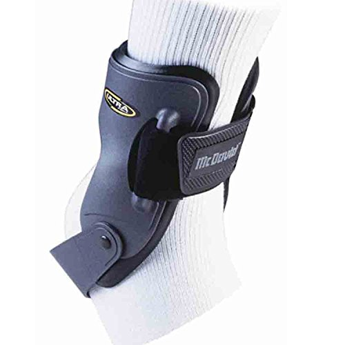 Mcdavid Ultra Ankle Brace - McDavid Ultra Hinged Ankle Support, Large