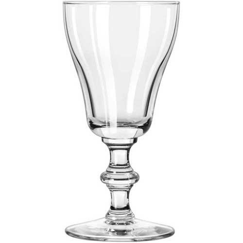Libbey Georgian Irish Coffee Glass, 6 Ounce -- 36 per case. Irish Coffee Stems
