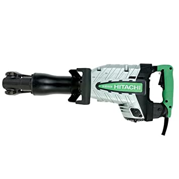 Hitachi HSD Pound Demolition Hammer Discontinued By - Best demolition hammer for tile removal