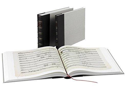 Don Giovanni KV 527, 3 Bde., Partitur, Faksimileausgabe (Mozart Operas in Facsimile)