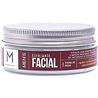 Esfoliante Facial Men's