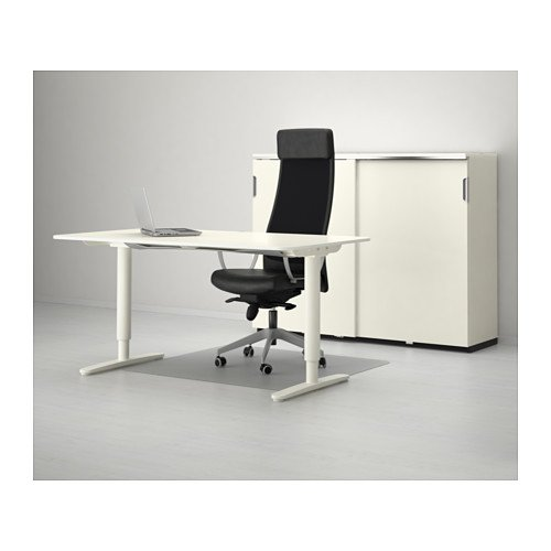 Ikea Bekant Desk Similar