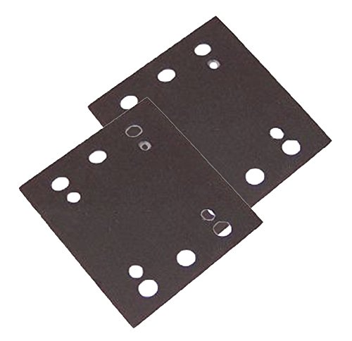 Bosch 1297 Finish Sander (2 Pack) Replacement Backing Pad # 2610920628-2pk (Bosch 1297 Sander compare prices)