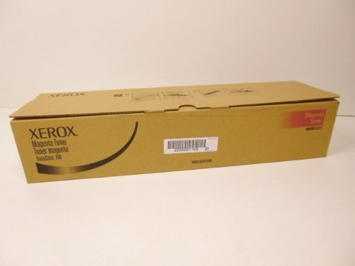 Xerox 006R01377 Toner Cartridge (Magenta,1-Pack)