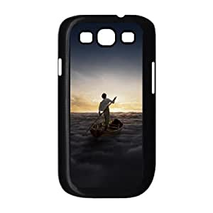 Pink Floyd Endless River Samsung Galaxy S3 9300 Cell Phone Case Black DIY Present pjz003_6501933