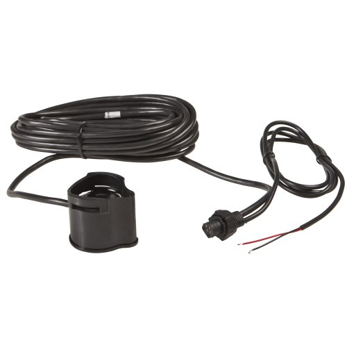 (Lowrance PD-WSU Trolling Motor or Shoot Thru 200 Khz Transducer)