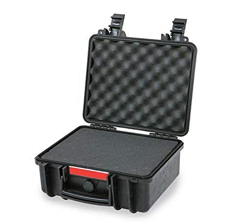 Spartan 8.9 - 頑丈な頑丈なカメラハードケース - 内部サイズ310 x 240 x 130mm [並行輸入品]   B07LDPPV1F