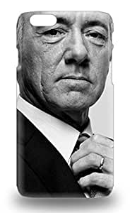 For For SamSung Note 4 Phone Case Cover Premium PC 3D PC Kevin Spacey American Male House Of Cards Protective 3D PC Case ( Custom Picture For SamSung Note 4 Phone Case Cover ) Kimberly Kurzendoerfer