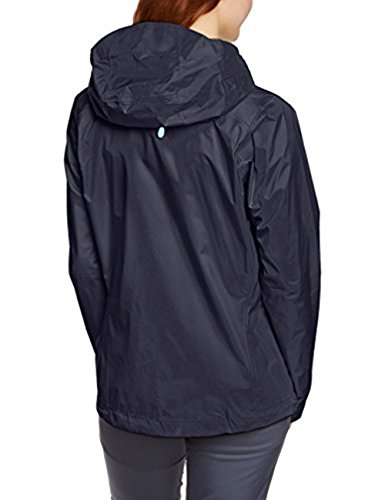 Patagonia Female Torrentshell Jacket, Navy Blue