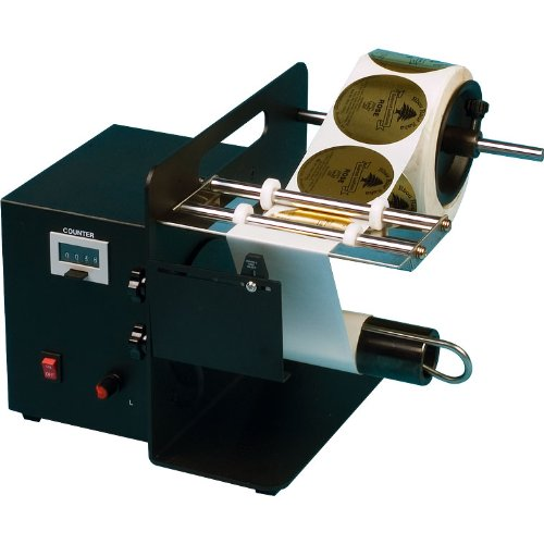 Used, Tach-It KL150 Industrial Semi-Automatic Label Dispenser for sale  Delivered anywhere in USA