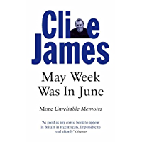 May Week Was In June (Unreliable Memoirs Book 3) (English Edition)