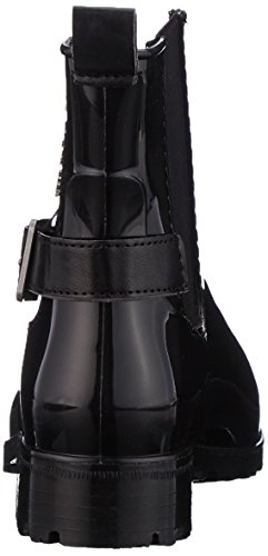 Tom Tailor Women's 3792302 Boots Schwarz (Black) FosmE8Ye3