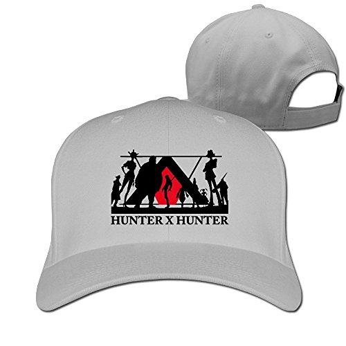 Hunter X Hunter Baseball Hats Sideline Cap Unisex Baseball Caps Boy's