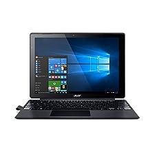Acer Switch Alpha 12-Inch SA5-271-51XD Tablet (Intel i5-6200U, 8GB DDR3 Memory, 128 SSD) with Window 10 Home Bilingual French Keyboard