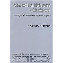 ATOMES ET LIAISONS CHIMI
